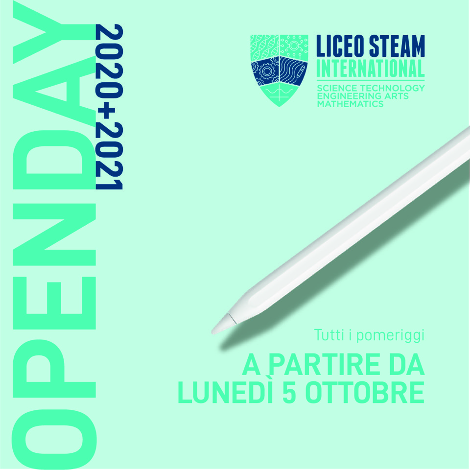 Open day Liceo Steam – Rovereto
